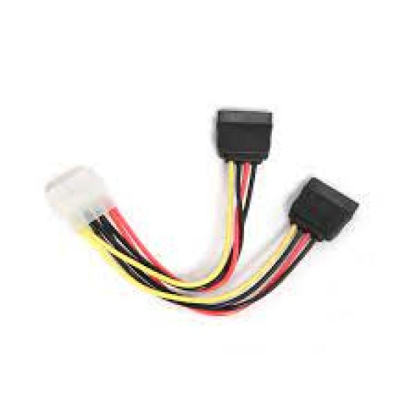 კვების გადამყვანი CC-SATA-PS Serial ATA 15 cm power cable