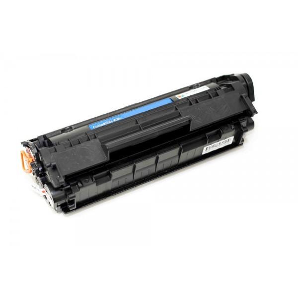 ლაზერული კარტრიჯი HP CE285/CAN725 BK 1600pg