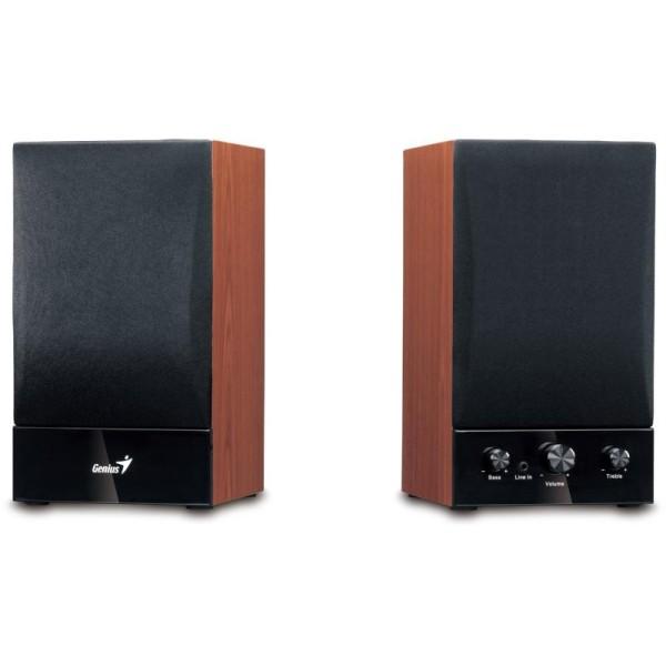ხმამაღლამოლაპარაკე SP-HF1250B, Genius Speaker