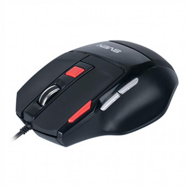 (გაყიდვაში არ არის)Mouse SVEN GX-970 Gaming