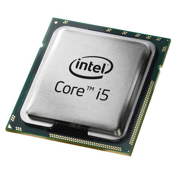 Intel Core i5-8400, 6  Cores- 6 Threads ...