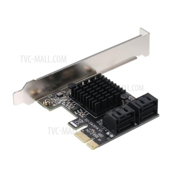 PCI Express  TO sata RMPC 042 USB გა...