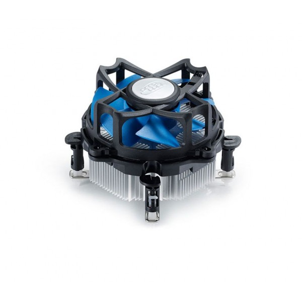 ALTA 7, Deepcool, Universal CPU Cooler,Compatible with Intel socket LGA1155/1156 and LGA775