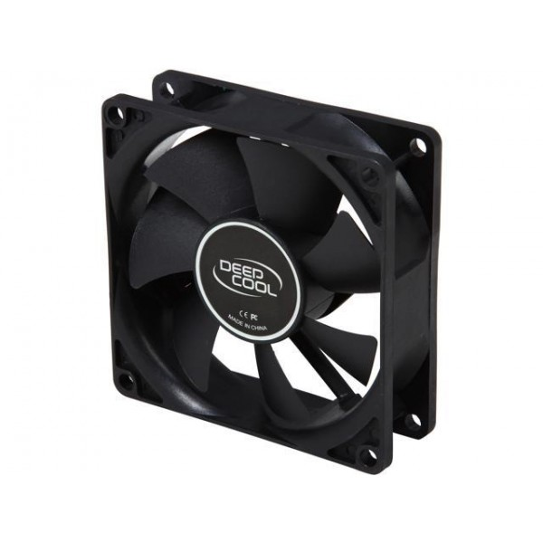 XFAN 80, Deepcool, Cooler For Computer C...