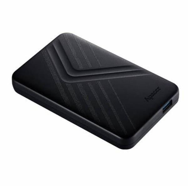 გარე მყარი დისკი AP2TBAC236B-1 USB 3.1 Gen 1 Portable Hard Drive AC236 2TB Black