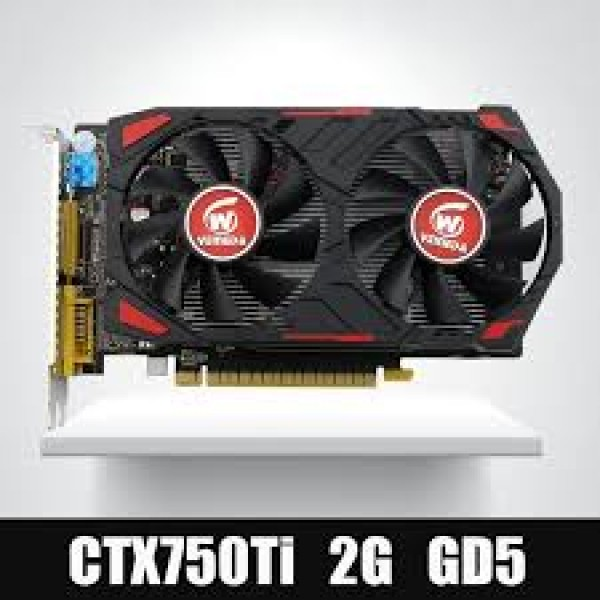 Veineda GeForce GTX750Ti 2GB  GDDR5