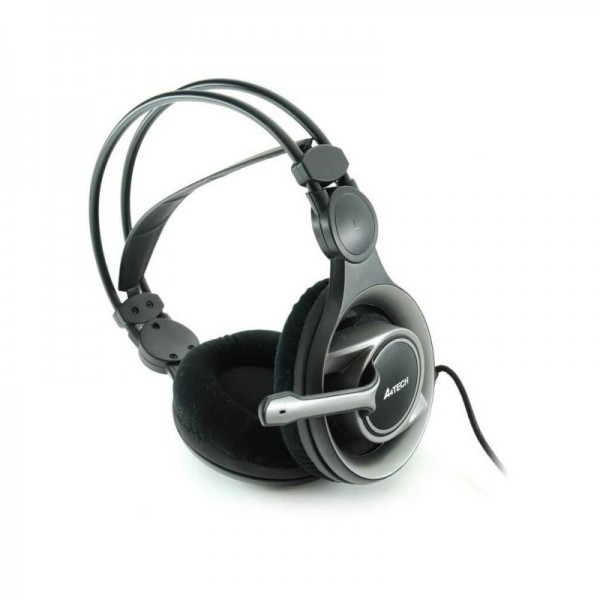 A4Tech gaming headset HS-100,Microphone