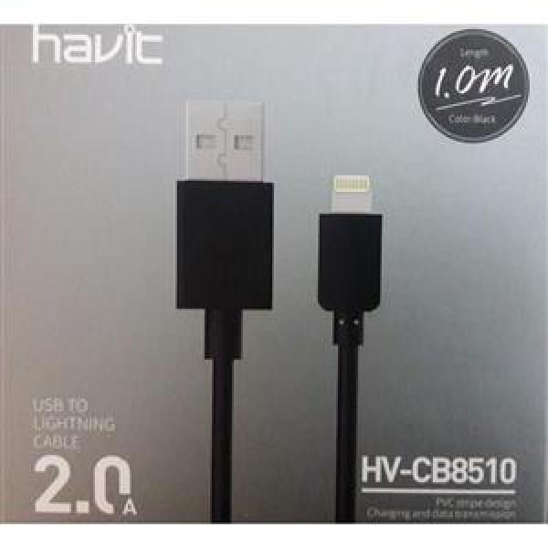 კაბელი  HV-CB8510 HAVITusb/dock cable