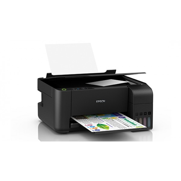 Epson L3100, Printer-Scanner-Copier, A4,...