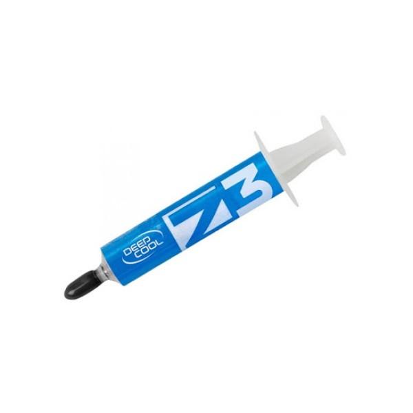 Z3, Deepcool, Thermal Paste: AD66, Silver  gray, 1.5g