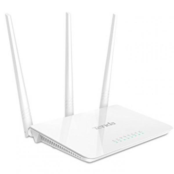 უკაბელო როუტერი F3 - 300 Mbps Wireless Router (3 Antenna)