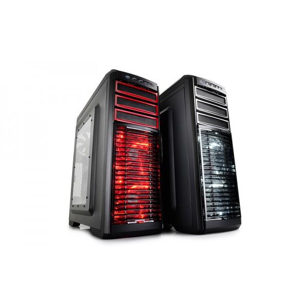 კომპიუტერის ყუთი KENDOMEN RD, Deepcool