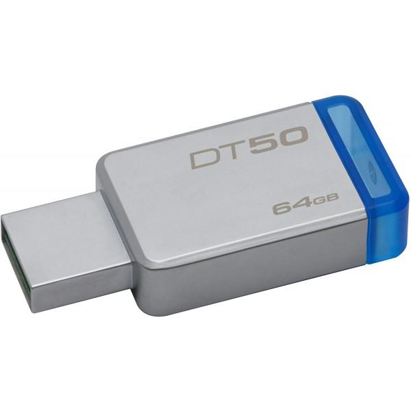 DT50/64GB, Kingston 64GB USB 3.0