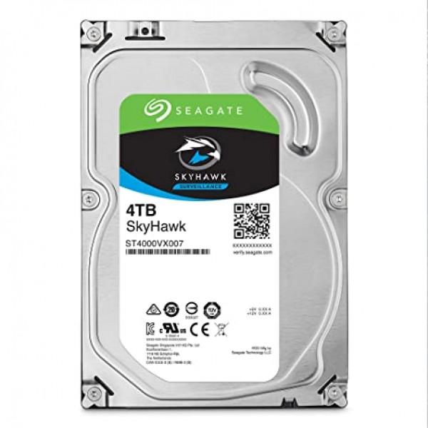 მყარი დისკი: Seagate SkyHawk ST4000VX007 4TB 6Gb/s SATA 3.5
