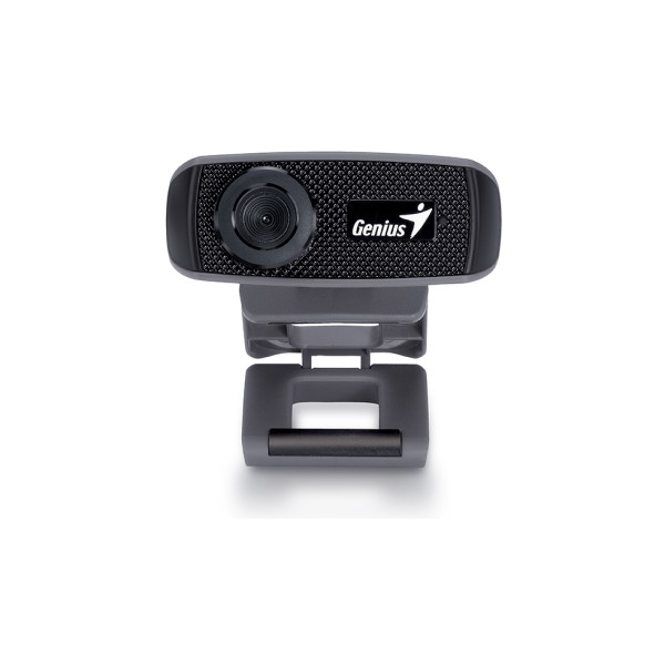 ვებ კამერა Facecam 1000x, Genius VideoCam USB Internet Video Camera,High Definition 720p HD(1280×720 resolution)
