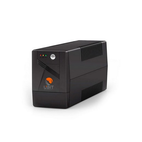 UPS - SMART UPS 850VA MACHT CF-850
