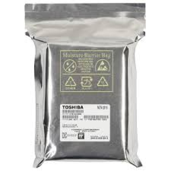 HDD - TOSHIBA  500GB 3.5'' SATA III Hard Drive, 7200rpm, 32MB - DT01ACA050