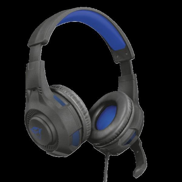 23250 Trust GXT307B RAVU HEADSET PS4