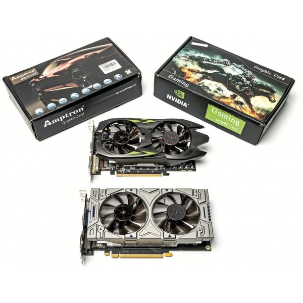 VEINEDA GTX1060 6GB D5 192B Graphics Card