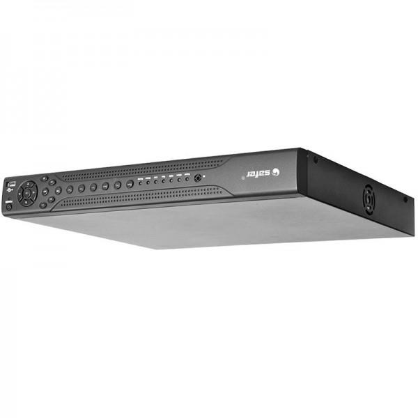 ვიდეო ჩამწერი მოწყობილობა/SF-AD9804TH-M/AHD1080P(AHD-H)?Support AHD/CVBS/IP 4CH AHD-H 1080P@25fps Re