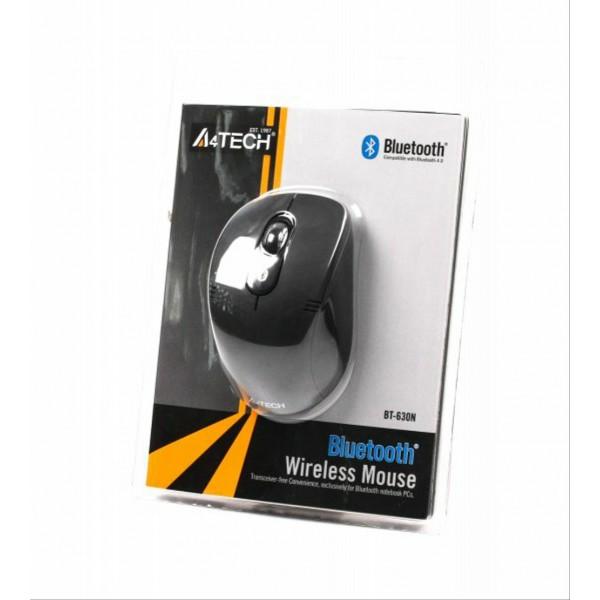 A4Tech mouse BT-630N V-track Bluetooth, Black
