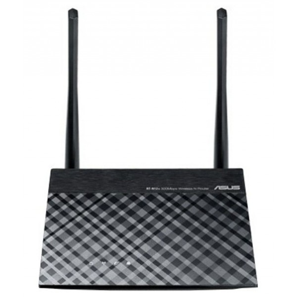 ASUS RT-N12PLUS wireless router