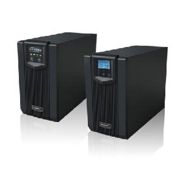 1KN, Sumry, Online UPS 1000VA ,36V  7AH/12V*3 Single phase