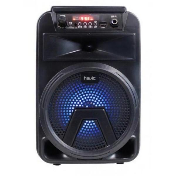 6939119030698 , HV-SF103BT  bluetooth speaker