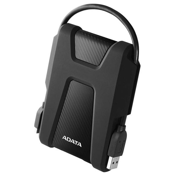 AHD680-2TU31-CBK, Portable HDD,ADATA HD680-2TBUSB 3.1-COLOR BOXBLACK