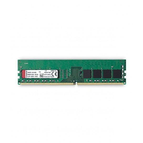 PC Components/ Memory/ DDR4 DIMM 288pin/ Kingston  DDR4 8GB 1Rx8 1G x 64-Bit PC4-2666 DIMM     KVR26N19S8/8GB