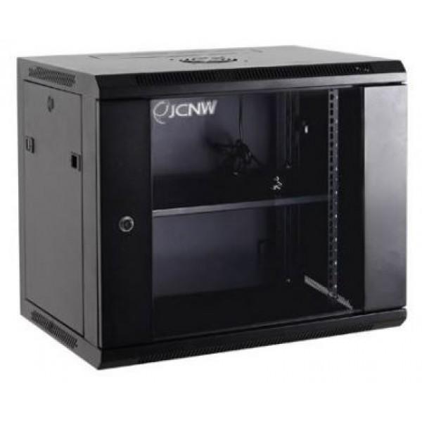 რეკი WS3-6612  12U, 600x600mm (დაშლილი)