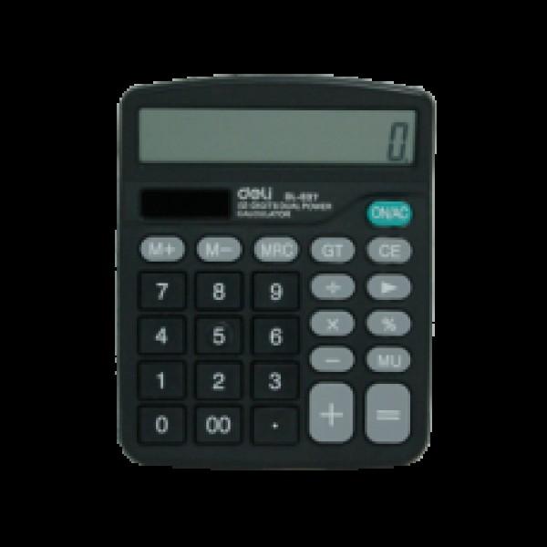 კალკულატორი 12 თანრიგიანი 1255