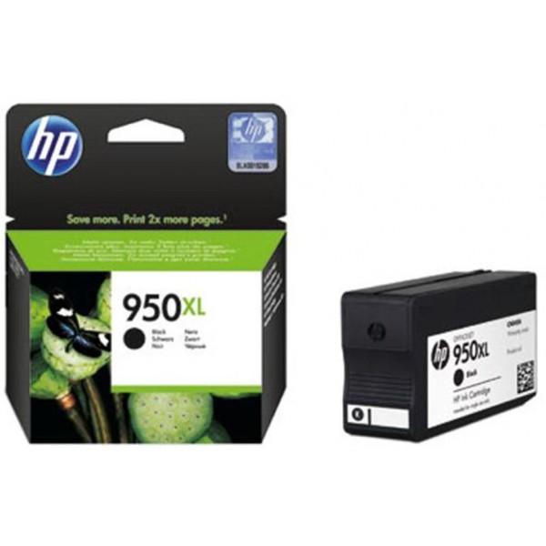 კარტრიჯი CN045AE, HP-950XL Black Officejet Print Cartridge