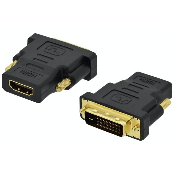 2085 , DVI/HDMI   adaftori