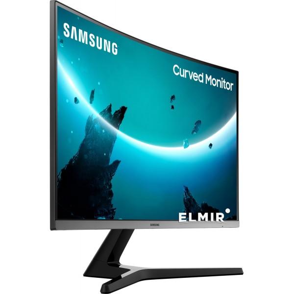 მონიტორი Monitor/ Samsung/ LC27R500FHIXCI SAMSUNG 27