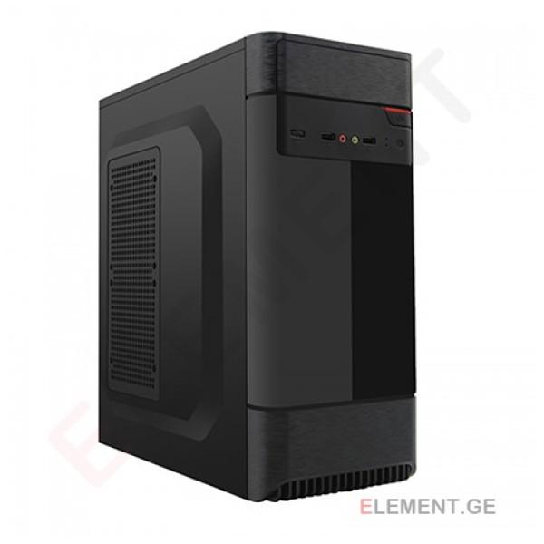 CX-91T4, ITD, Case, 0.4mmSGCC,All black,...