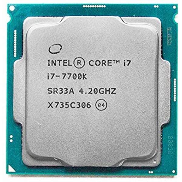 Intel Core i7-7700K Kaby Lake Quad Core ...