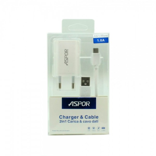 Micro USB adapter A821