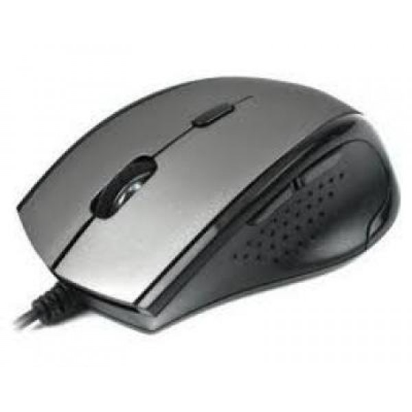 A4Tech mouse N-740X V-Track Padless mouse USB (Glossy Grey)