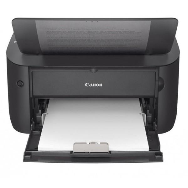 პრინტერი ლაზერული: Canon i-SENSYS LBP-6030B Laser Printer