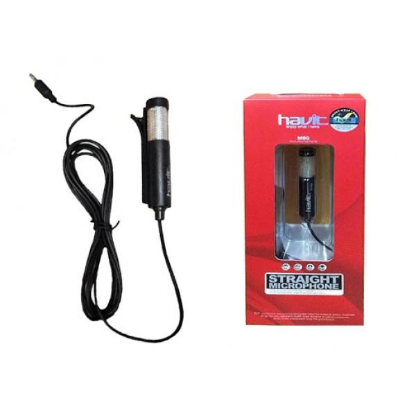 მიკროფონი HAVIT HV-M 60