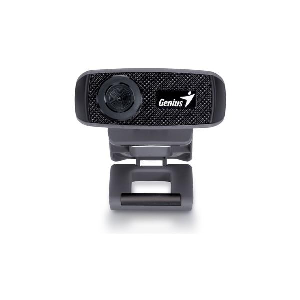 ვებ კამერა Facecam 1000x, Genius VideoCam USB Internet Video Camera,High Definition 720p HD(1280×720 resolution)