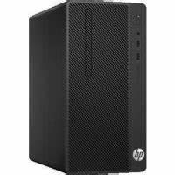 3ZD04EA, HP Microtower 290 G2 MT i5-8500,4GB DDR4, 1TB HDD , Intel UHD Graphics 630, keyboard mouse