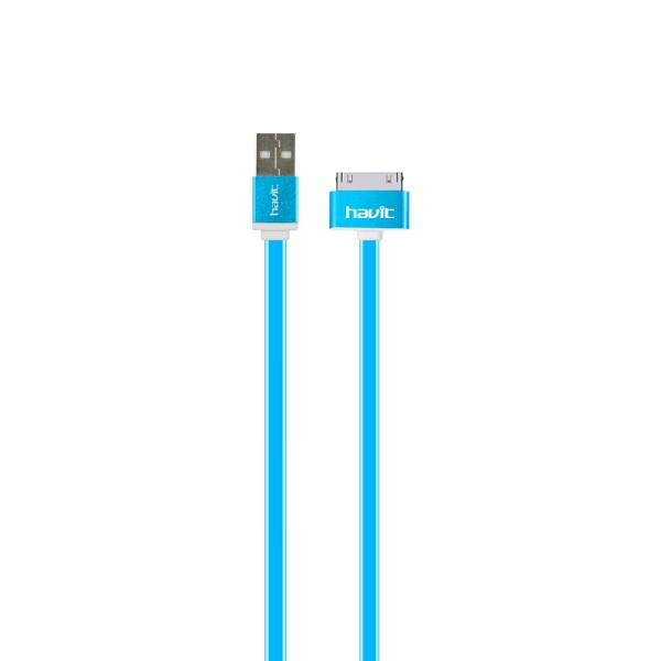 კაბელი  HV-CB415 HAVIT data cable