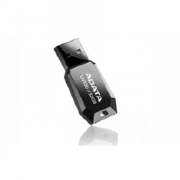 A-DATA DashDrive UV100 32GB Black USB Flash Drive, Retail