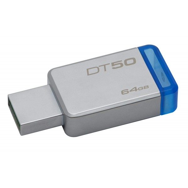 DT50/64GB, Kingston 64GB USB 3.0