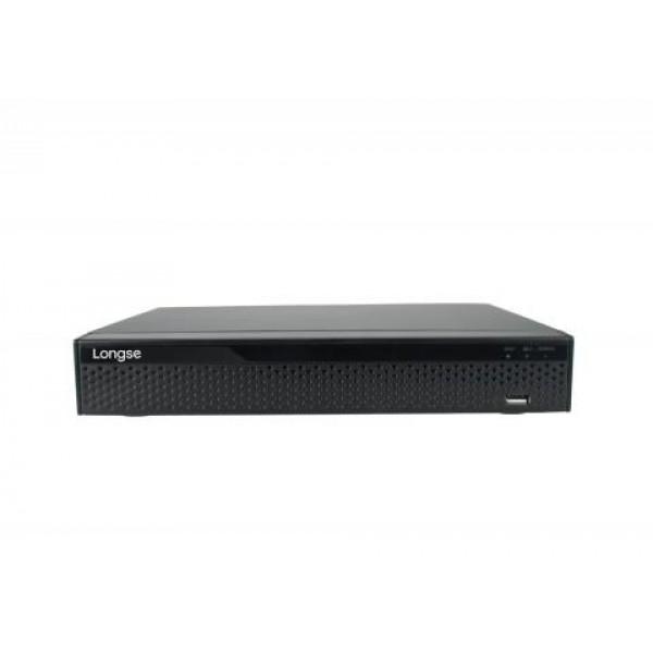 ჩამწერი მოწყობილობა DIY Video Input: HD includes AHD, HD-CVI, HD-TVI
