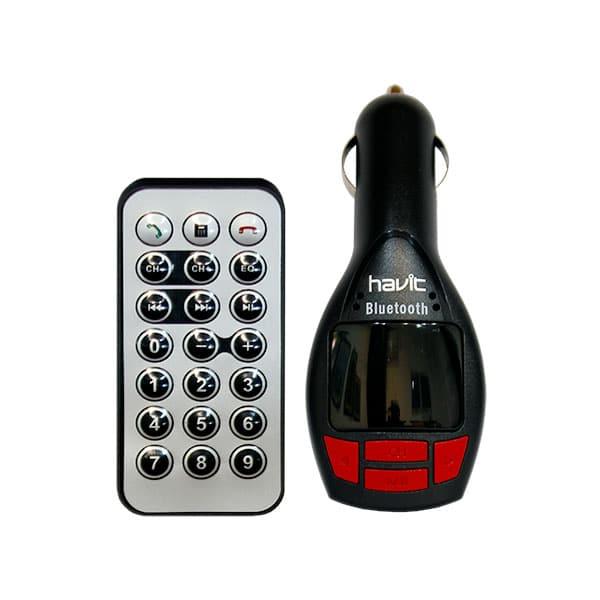 FM მოდულატ HAVIT HV-FM50BT