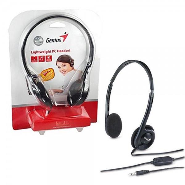 HS-M200C, Genius Headset