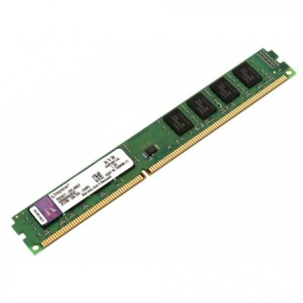 DDR III 4GB, 1600 MHZ